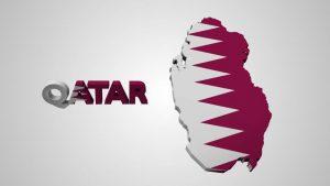 شحن إلى دولة قطر