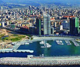 شركة شحن من تركيا إلى لبنان