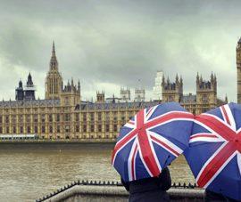 شركة شحن من تركيا إلى بريطانيا